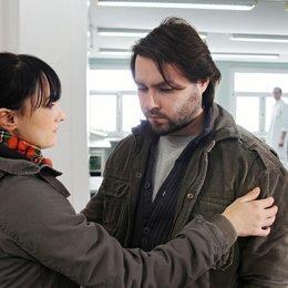 Tatort: Das Mädchen Galina / Fjodor Olev / Miranda Leonhardt