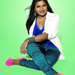 Mindy Project, The / Mindy Kaling Poster