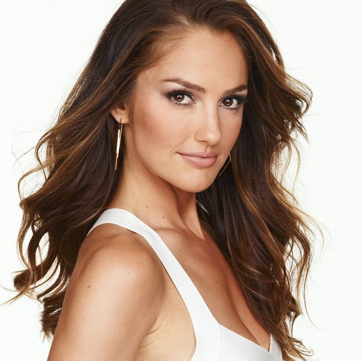 Charlie's Angels / Minka Kelly Poster