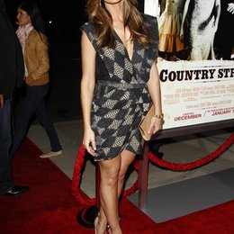 Minka Kelly / Country Strong Screening Poster