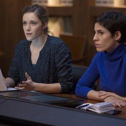 Team (1. Staffel, 4 Folgen), The (ZDF) / Jasmin Gerat / Miriam Stein Poster