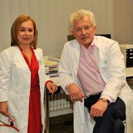 Dr. Klein (1. Staffel, 12 Folgen) / ChrisTine Urspruch / Miroslav Nemec