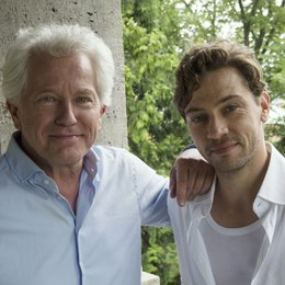 Dr. Klein (ZDF) / Dr. Klein (1. Staffel, 12 Folgen) / Miroslav Nemec / Leander Lichti