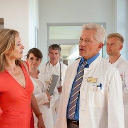 Engel der Gerechtigkeit: Kopfgeld (ZDF) / Katja Weitzenböck / Miroslav Nemec