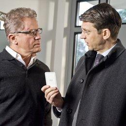 Fall für zwei: Schicksal, Ein (ZDF / ORF / Schweizer Radio und Fernsehen (SRF)) / Kai Wiesinger / Miroslav Nemec