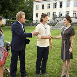 Inga Lindström: Schatten der Vergangenheit (ZDF) / Julia-Maria Köhler / Miroslav Nemec / Sonja Kirchberger / Kristian Erik Kiehling