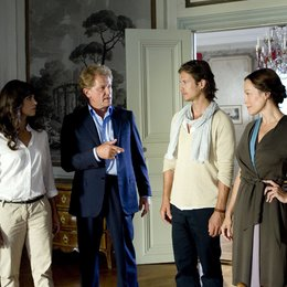 Inga Lindström: Schatten der Vergangenheit (ZDF) / Julia-Maria Köhler / Miroslav Nemec / Sonja Kirchberger / Kristian Erik Kiehling Poster
