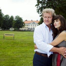 Inga Lindström: Schatten der Vergangenheit (ZDF) / Julia-Maria Köhler / Miroslav Nemec Poster