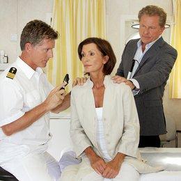 Kreuzfahrt ins Glück: Hochzeitsreise nach Australien (ZDF / ORF) / Susanne Uhlen / Miroslav Nemec / Nick Wilder