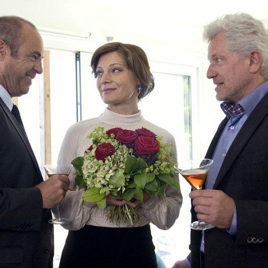 Lilly Schönauer: Liebe mit Familienanschluss / Peter Kremer / Marion Mitterhammer / Miroslav Nemec Poster