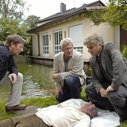 Tatort: A gmahde Wiesn / Tatort: A g'mahde Wies'n (BR) / Michael Fitz / Miroslav Nemec / Udo Wachtveitl Poster