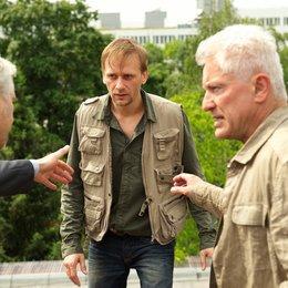 Tatort: Allmächtig (BR) / Miroslav Nemec / Matthias Lier
