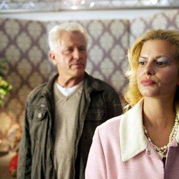 Tatort: Allmächtig (BR) / Miroslav Nemec / Theresa Underberg
