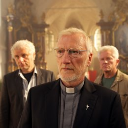 Tatort: Allmächtig (BR) / Miroslav Nemec / Udo Wachtveitl / Ernst Stötzner Poster