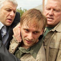 Tatort: Allmächtig (BR) / Miroslav Nemec / Udo Wachtveitl / Matthias Lier