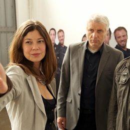 Tatort: Allmächtig (BR) / Miroslav Nemec / Udo Wachtveitl / Claudia Hübschmann Poster