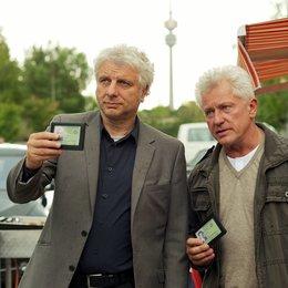 Tatort: Allmächtig (BR) / Miroslav Nemec / Udo Wachtveitl Poster