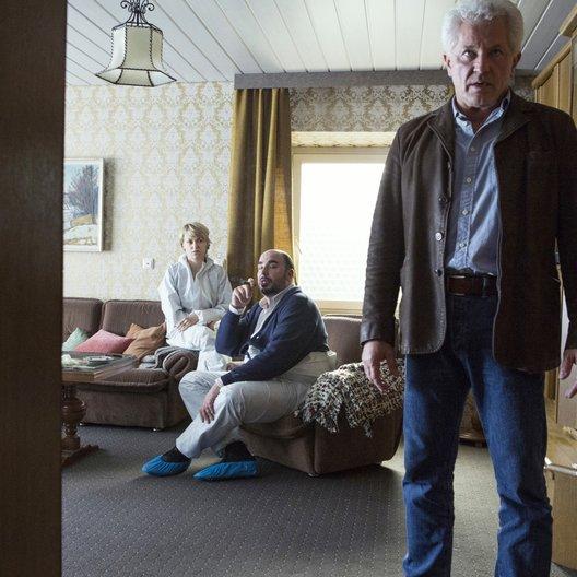 Tatort: Am Ende des Flurs (BR) / Miroslav Nemec