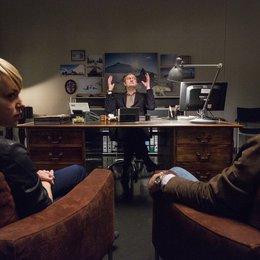 Tatort: Am Ende des Flurs (BR) / Miroslav Nemec / Alexander Jagsch / Lisa Wagner Poster