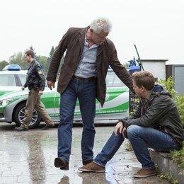 Tatort: Am Ende des Flurs (BR) / Miroslav Nemec / Ferdinand Hofer Poster
