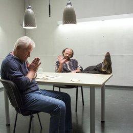 Tatort: Am Ende des Flurs (BR) / Miroslav Nemec / Gerhard Liebmann Poster