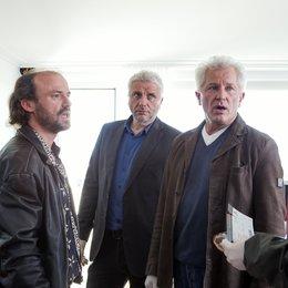 Tatort: Am Ende des Flurs (BR) / Miroslav Nemec / Udo Wachtveitl / Gerhard Liebmann / Ferdinand Hofer Poster