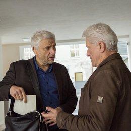 Tatort: Am Ende des Flurs (BR) / Miroslav Nemec / Udo Wachtveitl Poster