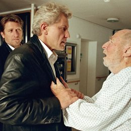 Tatort: Außer Gefecht (BR) / Michael Fitz / Miroslav Nemec Poster