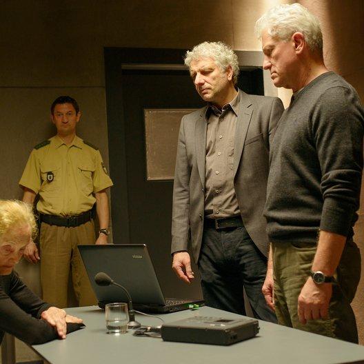 Tatort: Aus der Tiefe der Zeit (BR) / Miroslav Nemec / Udo Wachtveitl / Erni Mangold Poster