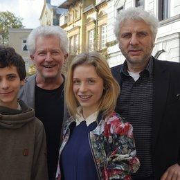 Tatort: Das verkaufte Lächeln (BR) / Nino Böhlau / Miroslav Nemec / Udo Wachtveitl / Anna Lena Klenke Poster