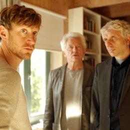 Tatort: Das verkaufte Lächeln (BR) / Udo Wachtveitl / Miroslav Nemec / Maxim Mehmet