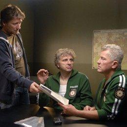 Tatort: Der Finger (BR) / Michael Fitz / Udo Wachtveitl / Miroslav Nemec Poster