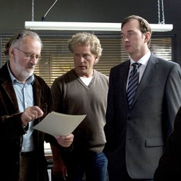 Tatort: Der oide Depp (BR) / Fred Stillkrauth / Miroslav Nemec / Christian Springer / Udo Wachtveitl