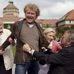 Tatort: Der oide Depp (BR) / Miroslav Nemec Poster