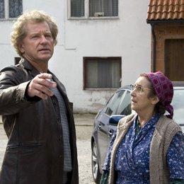 Tatort: Der oide Depp (BR) / Miroslav Nemec / Johanna Baumann Poster