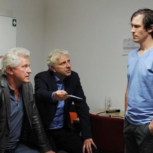 Tatort: Der tiefe Schlaf (BR) / Miroslav Nemec / Udo Wachtveitl / Stefan Murr