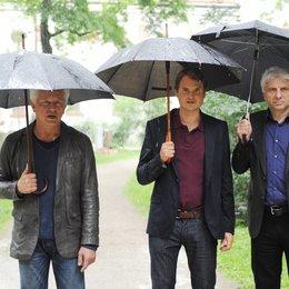 Tatort: Der tiefe Schlaf (BR) / Miroslav Nemec / Udo Wachtveitl / Fabian Hinrichs