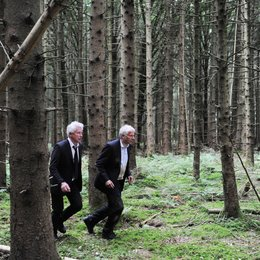 Tatort: Der tiefe Schlaf (BR) / Miroslav Nemec / Udo Wachtveitl