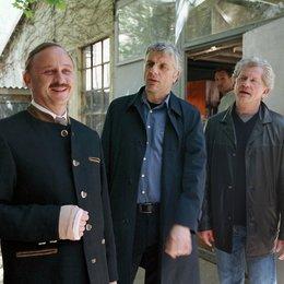 Tatort: Der Traum von der Au (BR) / Alexander Held / Udo Wachtveitl / Miroslav Nemec