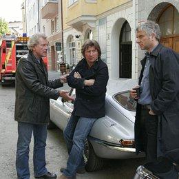 Tatort: Der Traum von der Au (BR) / Miroslav Nemec / Michael Fitz / Udo Wachtveitl Poster