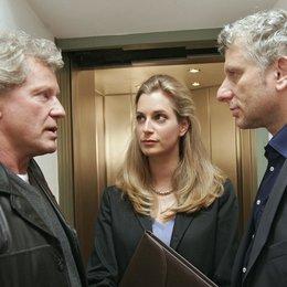 Tatort: Der Traum von der Au (BR) / Miroslav Nemec / Tina Bordihn / Udo Wachtveitl
