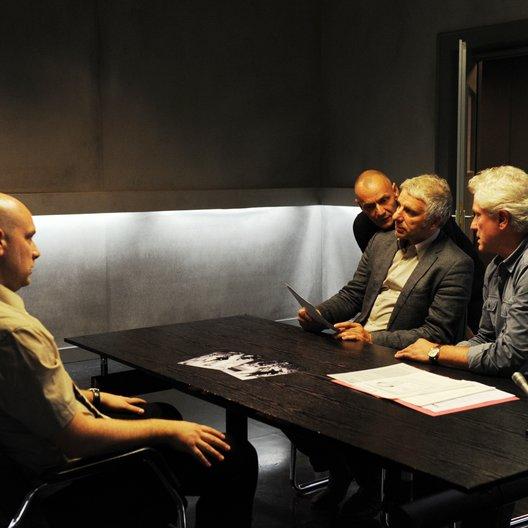 Tatort: Der traurige König (BR) / Udo Wachtveitl / Miroslav Nemec / Torsten Michaelis / Stephan Zinner