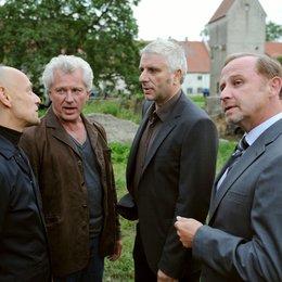 Tatort: Der traurige König (BR) / Udo Wachtveitl / Miroslav Nemec / Torsten Michaelis / Alexander Held