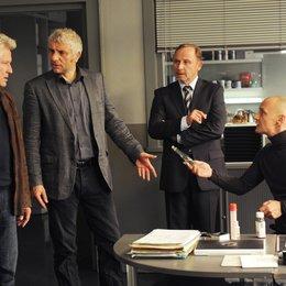 Tatort: Der traurige König (BR) / Udo Wachtveitl / Miroslav Nemec / Torsten Michaelis / Alexander Held Poster