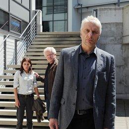 Tatort: Der traurige König (BR) / Udo Wachtveitl / Sylta Fee Wegmann / Miroslav Nemec Poster