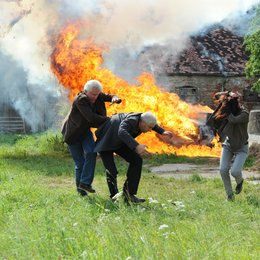 Tatort: Der traurige König (BR) / Udo Wachtveitl / Sylta Fee Wegmann / Miroslav Nemec
