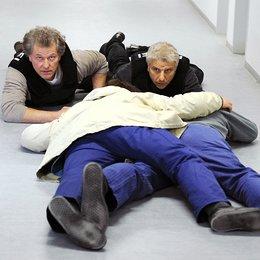 Tatort: Die Heilige (BR) / Miroslav Nemec / Udo Wachtveitl
