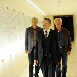 Tatort: Ein ganz normaler Fall (BR) / Udo Wachtveitl / André Jung / Miroslav Nemec