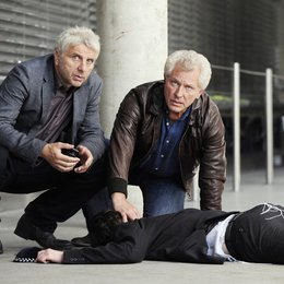 Tatort: Ein ganz normaler Fall (BR) / Udo Wachtveitl / Miroslav Nemec Poster