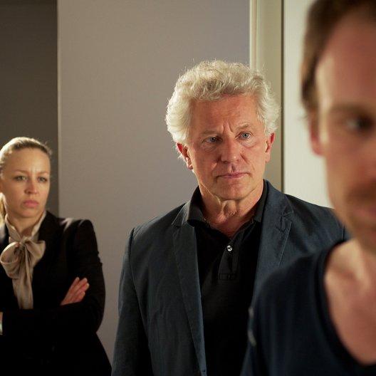 Tatort: Ein neues Leben (BR) / Miroslav Nemec / Nina Proll